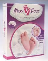 Milky foot 1