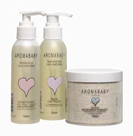 Aromababy
