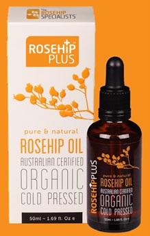 Rosehip PLUS