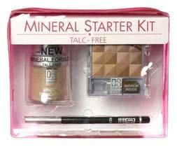 Mineral Starter Kit