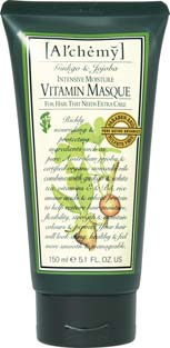 Vitamin Masque