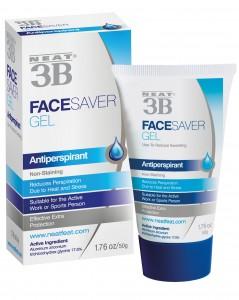 Face Saver-BOX+TUBE