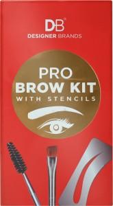 DB Pro Brow Kit