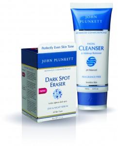 JP Facial Cleanser 100ml+DSE