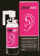 PD CleanEars weekly comp image 9516