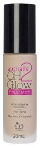 Oh 2 Glow Foundation Beige HR