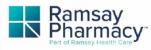 Ramsay Pharmacy logo