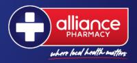 Alliance Pharmacy logo